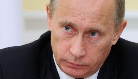 Προβλήματα υγείας αντιμετωπίζει ο Πούτιν