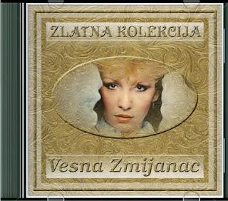 Narodna - Zabavna Muzika 2013 - Page 6 Vesna+Zmijanac+-+Zlatna+Kolekcija