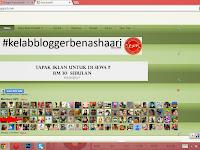 Blogger Terkenal Follow aku !!