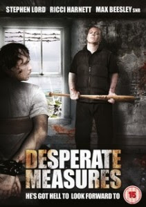 Desperate Measures 2011 Hollywood Movie Watch Online