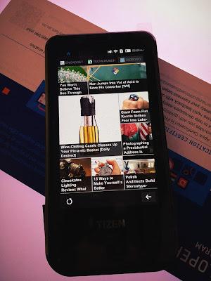 Samsung I9500 Fraser