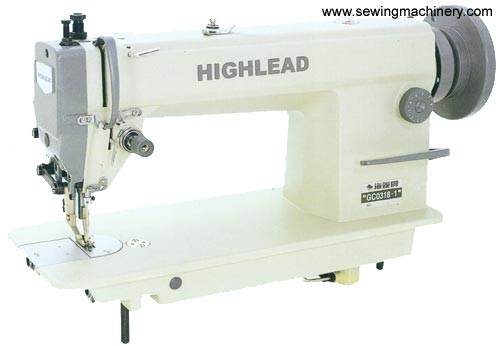 Textile Hub Highlead Sewing Machines Classy Highlead Sewing Machines