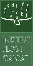El web de l'institut: