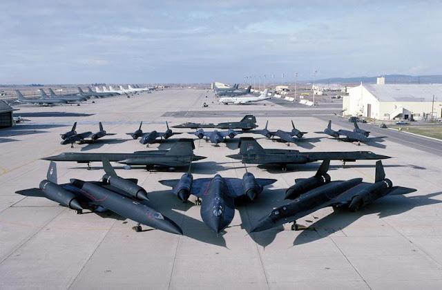 SR-71, Blackbird, Lockheed, Lockheed Martin, aircraft,