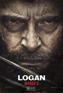 Poster de Logan