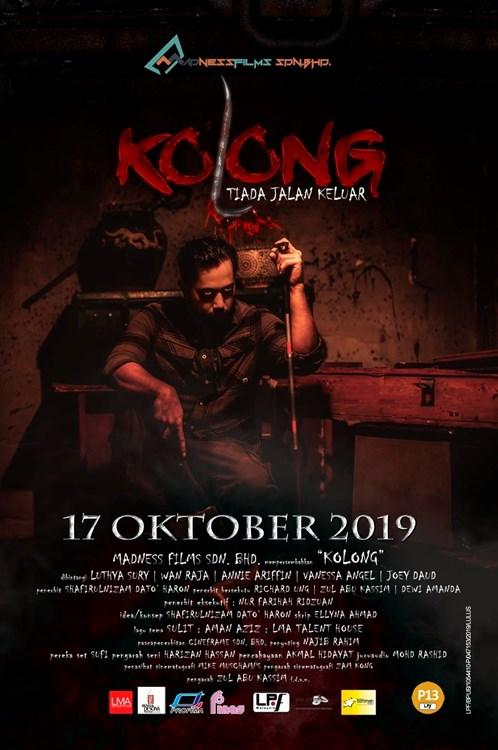 17 OKT 2019 - KOLONG (Malay)