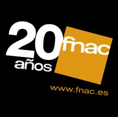 FNAC celebra su 20 aniversario en España tienda online