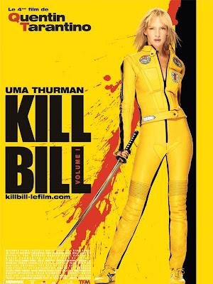 Kill Bill Vol. 1: La Venganza (2003) Online