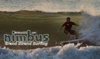 Nimbus Grand Strand Surf Report