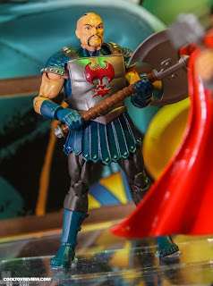 Hasbro 2013 Toy Fair Display Pictures - Marvel Universe - Executioner
