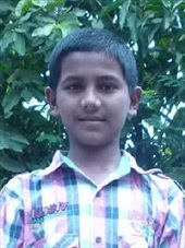 Sandesh - India (IN-866), Age 12