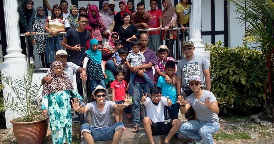 Janda Baik holiday resort in Malaysia: June guests at Le ...