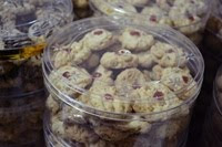 Cornflakes Crunchy Cookies (CCC)