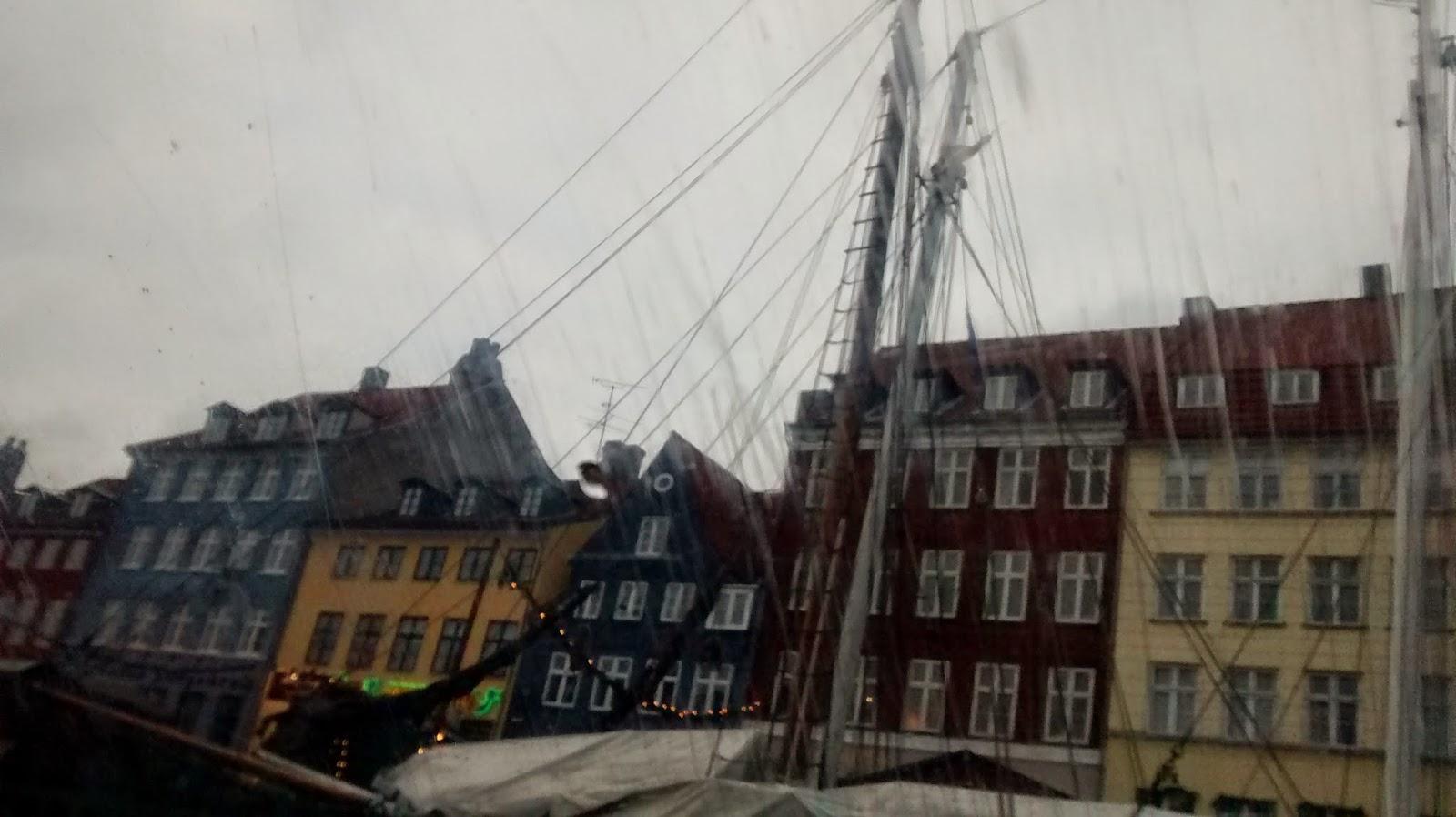 Motivos para visitar Copenhagen