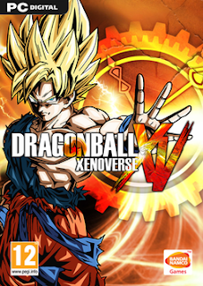 Free Download Dragonball Xenoverse Bundle Edition for PC
