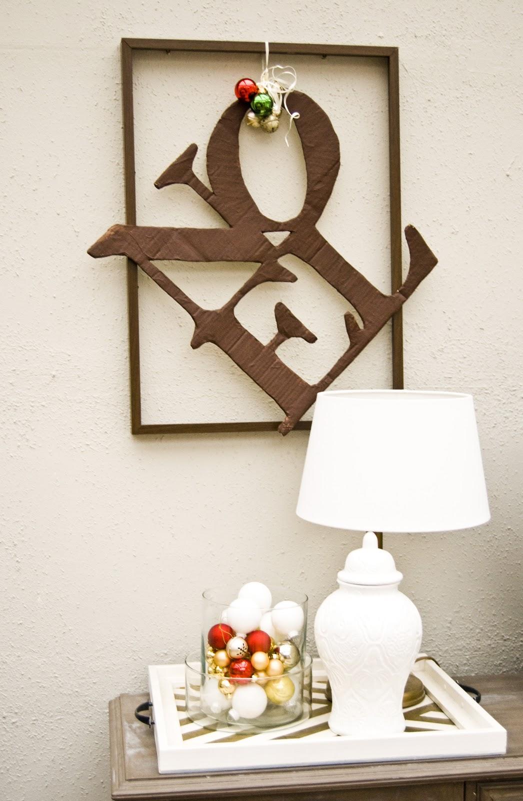 diy vs pottery barn or the noel sign. Black Bedroom Furniture Sets. Home Design Ideas