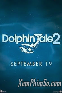 Phim Cổ Tích Cá Heo 2
