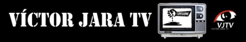 Víctor Jara televisión