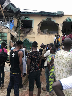 Demolition of Ayefele's House wicked, shows disrespect for judiciary – ADC fires Oyo govt
