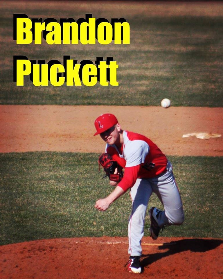 Brandon Puckett