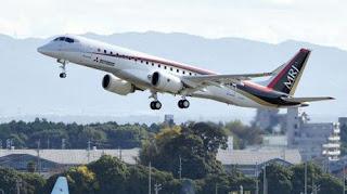 Jet MRJ