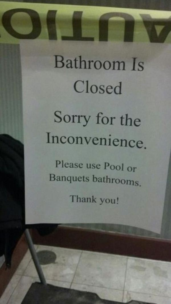 Funny Signs Picdump #26, strange sign picture, funny signs, best signs