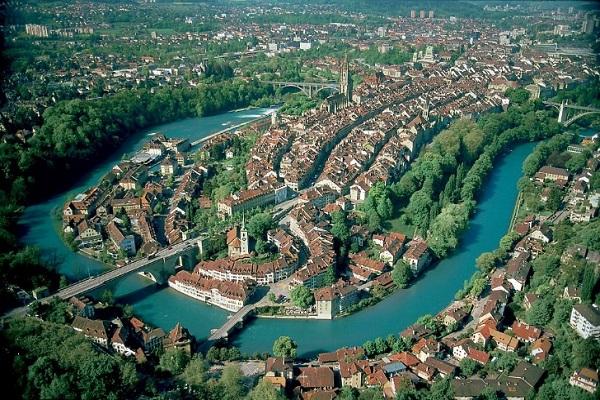 Berna (Suíça)