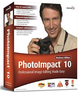 Download Ulead PhotoImpact 10 Full Versi (unlimited)