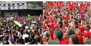 Venezuela Polarizada