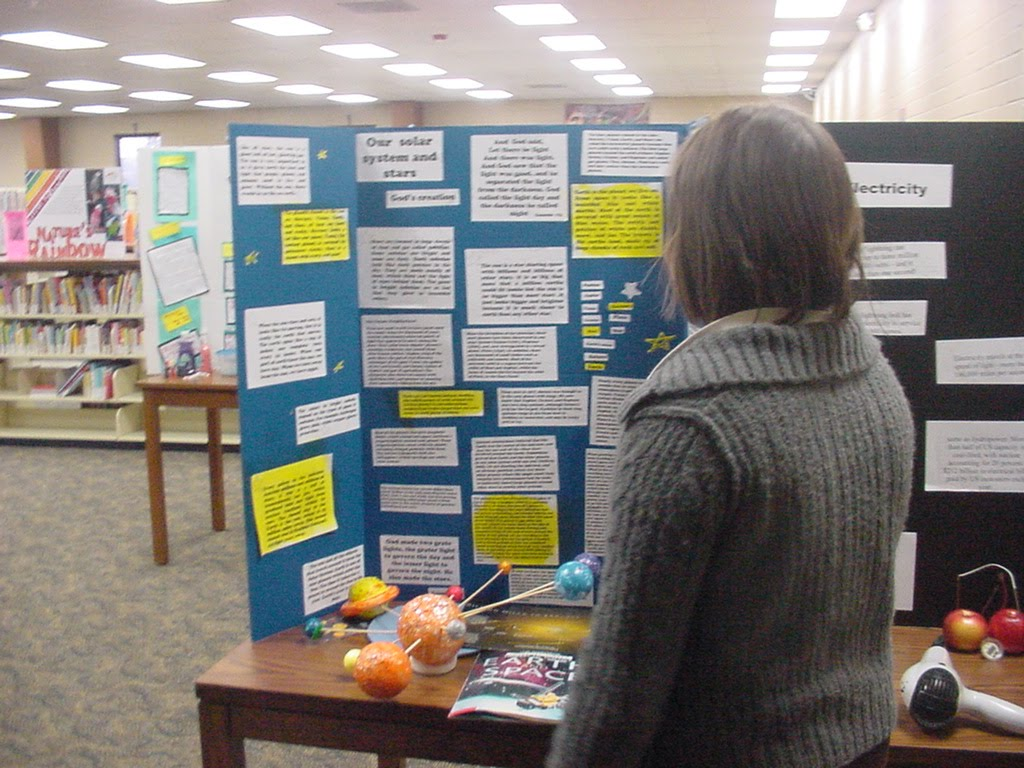 solar system science fair displays pics about space science fair project potat