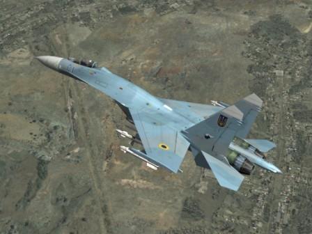 10 Pesawat Militer Tercepat di Dunia