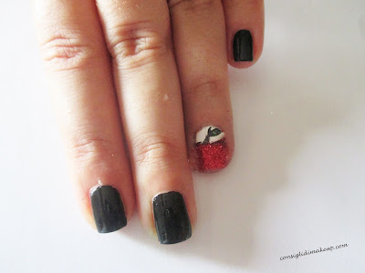 nail art mela