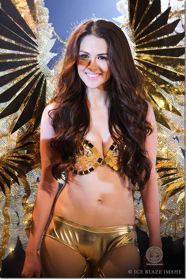 marian rivera at fhm philippines 100 sexiest 2013 victory party 01