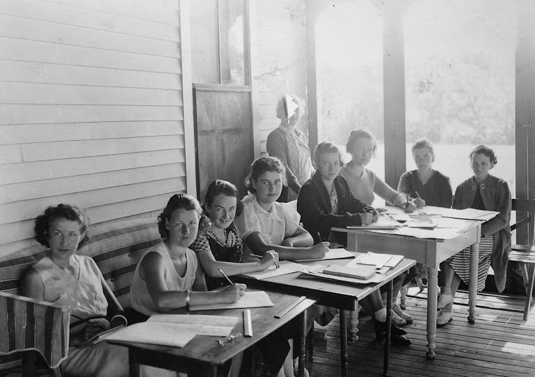 new deal women Get an answer for 'what impact did the new deal have on women' and find homework help for other history questions at enotes.