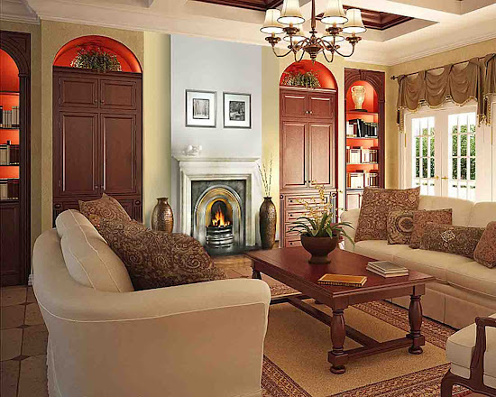 luxury living room ideas