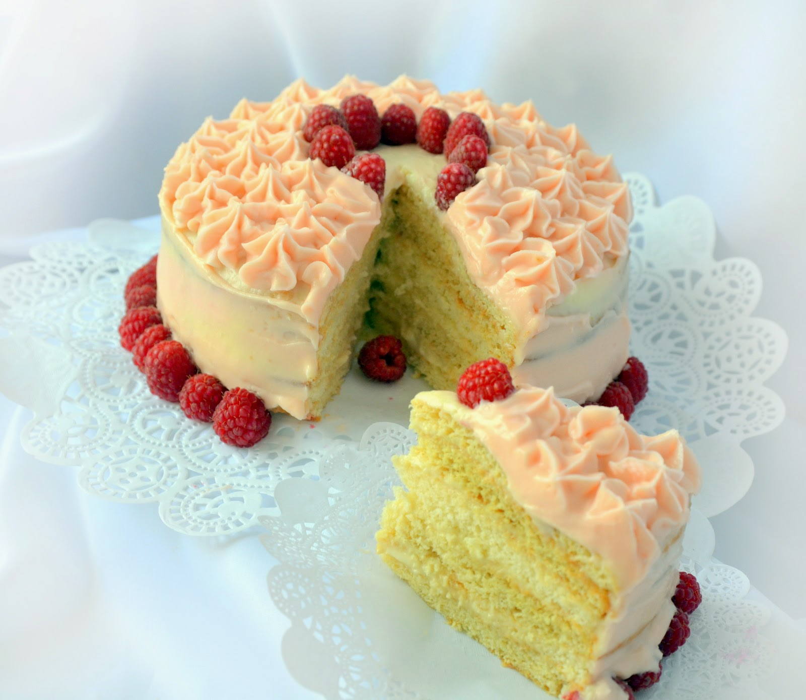 молочная девочка торт рецепт видео