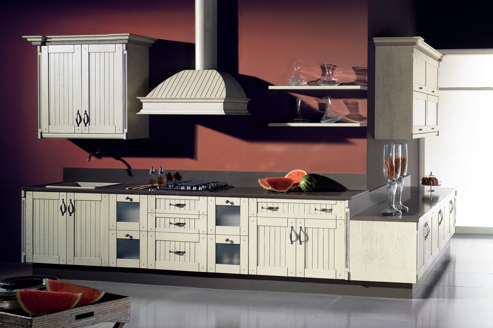 Dise a tu cocina febrero 2011 for Disena tu cocina online