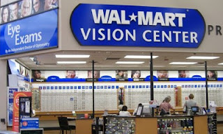 Walmart Eye Exam: Early Detection of Eye-Disorders