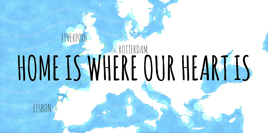 home is where our heart is (english)