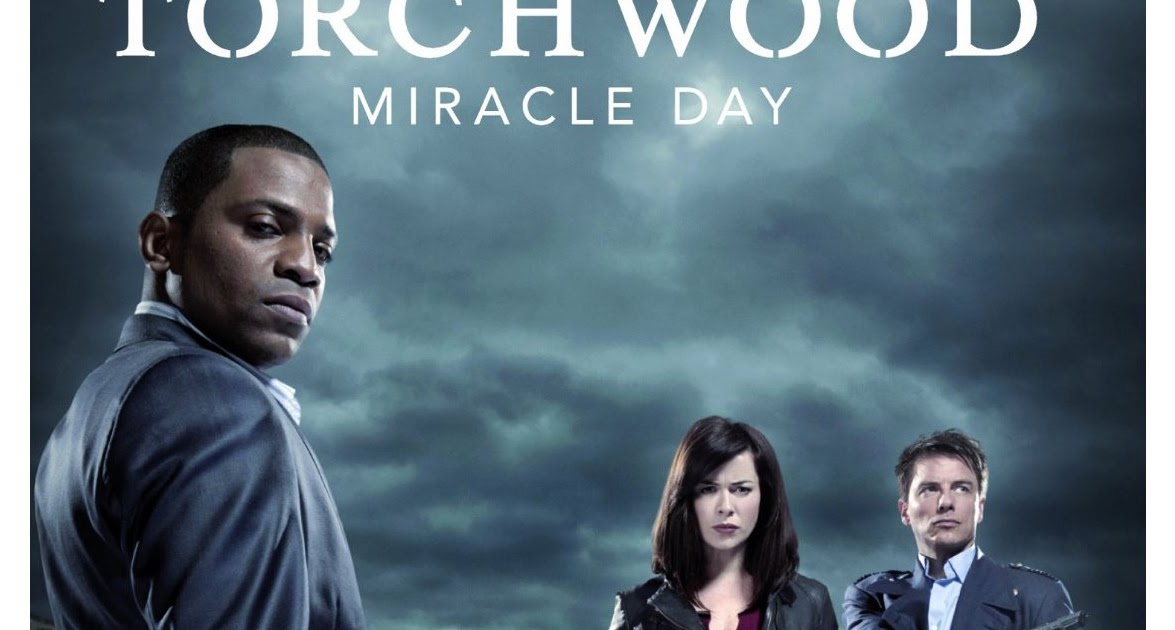 The Wertzone: Torchwood: Miracle Day