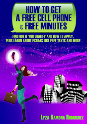 How to Get  a Free Cell Phone and Free Minutes! .99¢