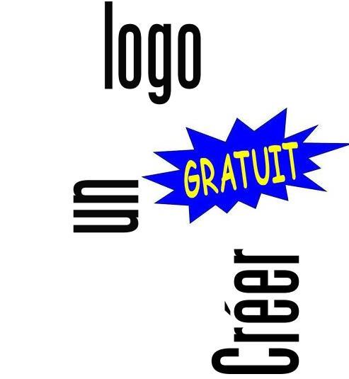 creer un beau logo gratuitement