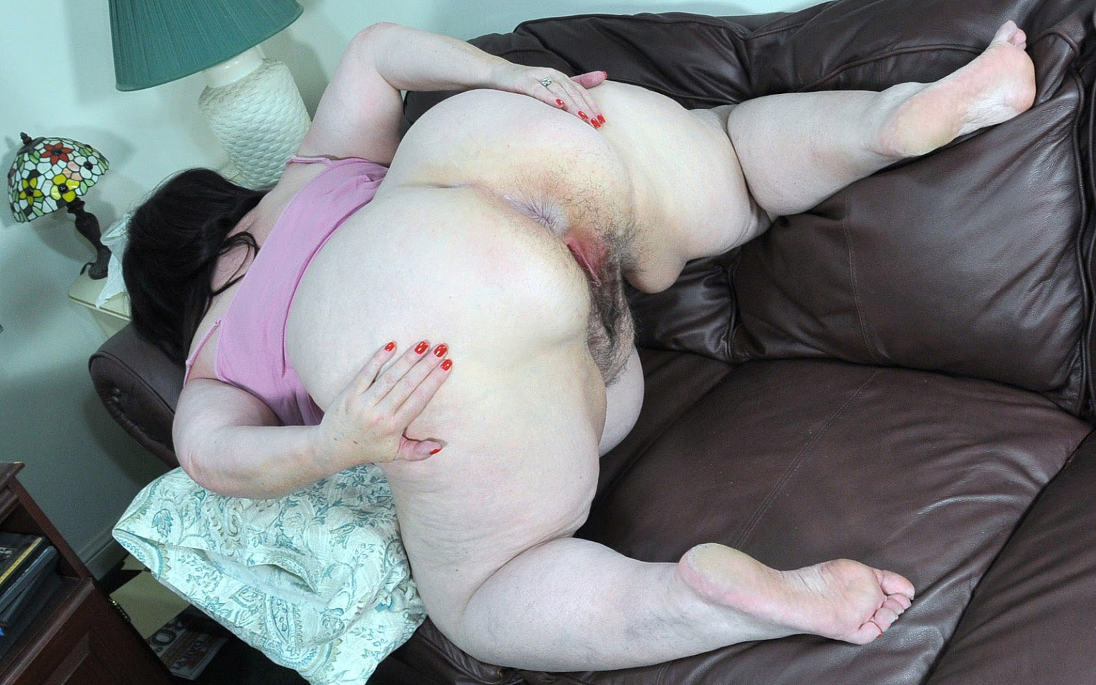 Super hot Bbw chubby fat ass