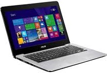 ASUS F302LA Drivers For Windows 7/8.1
