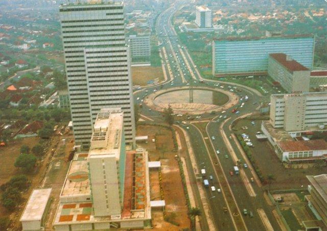 Foto Tempo Dulu Jakarta Jakarta Tempo Dulu