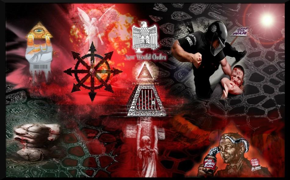 1 Μαΐου-Happy Birthday Illuminati-Και Τα Χαϊβάνια Γιορτάζουν Την Εργατική Πρωτομαγιά
