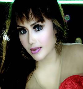 Single Terbaru Rani Soraya, MATA PANDA