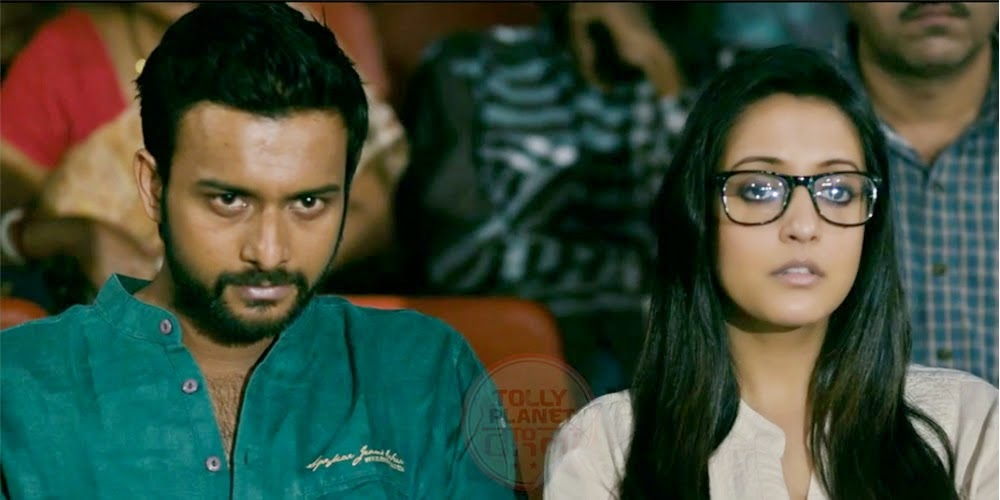 Dekhechhi Roop Shagorey - Hrid Majharey (2014) Music Video