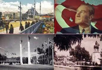 Türkiye Eski Fotoğrafları İçin