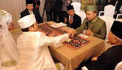 12-12-2012, Lebih 100 Pernikahan di Medan